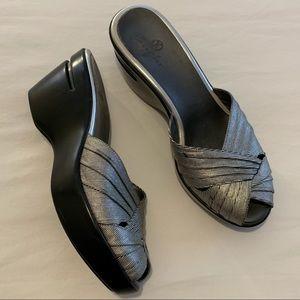 Cole Haan Nike Air Slide Sandals